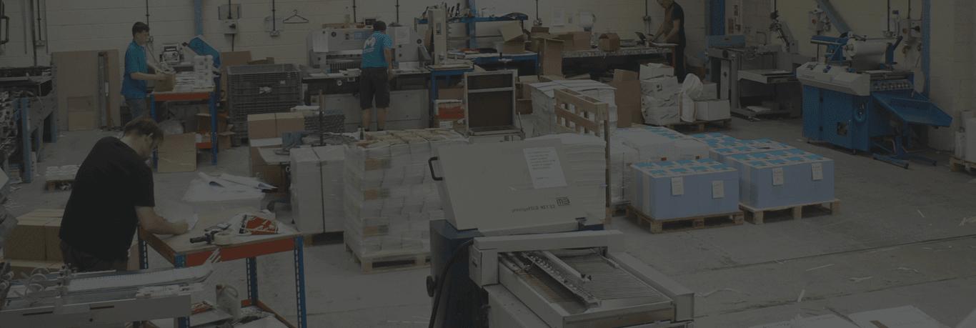 Mercia Print Factory